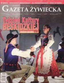 Gazeta Żywiecka, 2011, nr 8 (276)