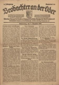Beobachter an der Oder, 1920, Jg. 78, Nr. 146