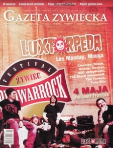 Gazeta Żywiecka, 2012, nr 5 (285)