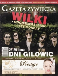 Gazeta Żywiecka, 2012, nr 7 (287)