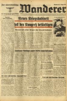 Der Oberschlesische Wanderer, 1943, Jg. 116, Nr. 6