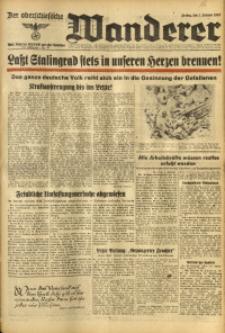 Der Oberschlesische Wanderer, 1943, Jg. 116, Nr. 36