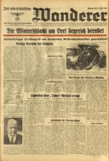 Der Oberschlesische Wanderer, 1943, Jg. 116, Nr. 83