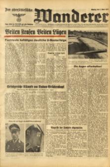 Der Oberschlesische Wanderer, 1943, Jg. 116, Nr. 95
