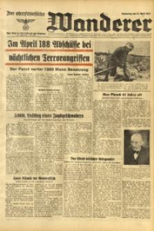 Der Oberschlesische Wanderer, 1943, Jg. 116, Nr. 112