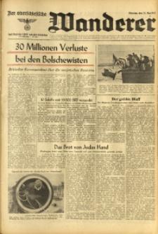 Der Oberschlesische Wanderer, 1943, Jg. 116, Nr. 142