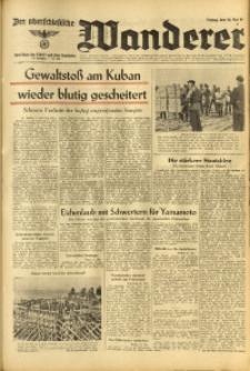 Der Oberschlesische Wanderer, 1943, Jg. 116, Nr. 145