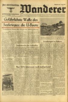 Der Oberschlesische Wanderer, 1943, Jg. 116, Nr. 150