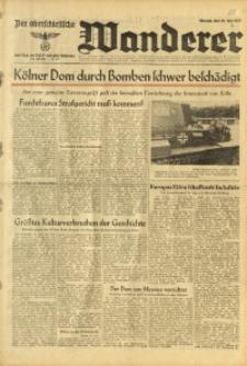 Der Oberschlesische Wanderer, 1943, Jg. 116, Nr. 177