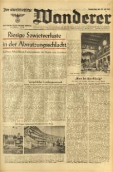 Der Oberschlesische Wanderer, 1943, Jg. 116, Nr. 199