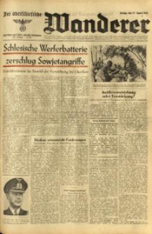 Der Oberschlesische Wanderer, 1943, Jg. 116, Nr. 235