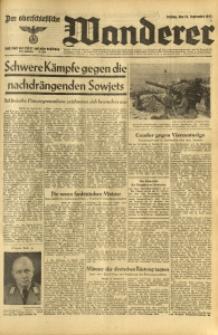 Der Oberschlesische Wanderer, 1943, Jg. 116, Nr. 263