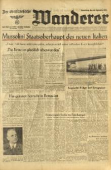 Der Oberschlesische Wanderer, 1943, Jg. 116, Nr. 269
