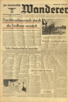 Der Oberschlesische Wanderer, 1943, Jg. 116, Nr. 271