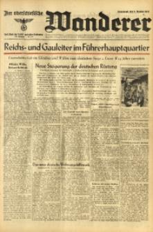 Der Oberschlesische Wanderer, 1943, Jg. 116, Nr. 279