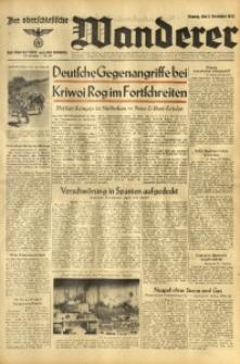 Der Oberschlesische Wanderer, 1943, Jg. 116, Nr. 301