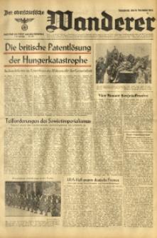 Der Oberschlesische Wanderer, 1943, Jg. 116, Nr. 306