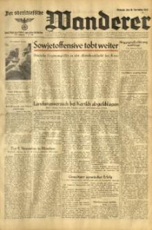 Der Oberschlesische Wanderer, 1943, Jg. 116, Nr. 310