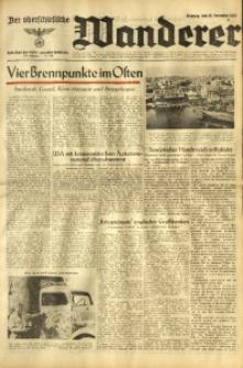 Der Oberschlesische Wanderer, 1943, Jg. 116, Nr. 316