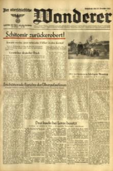Der Oberschlesische Wanderer, 1943, Jg. 116, Nr. 320