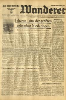 Der Oberschlesische Wanderer, 1943, Jg. 116, Nr. 338