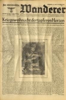 Der Oberschlesische Wanderer, 1943, Jg. 116, Nr. 354