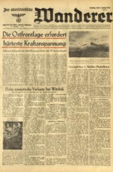 Der Oberschlesische Wanderer, 1944, Jg. 117, Nr. 8