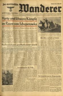 Der Oberschlesische Wanderer, 1944, Jg. 117, Nr. 65