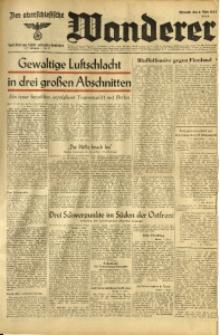 Der Oberschlesische Wanderer, 1944, Jg. 117, Nr. 67