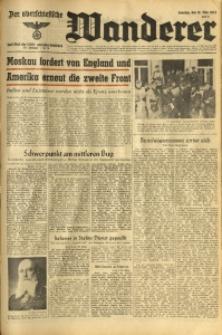Der Oberschlesische Wanderer, 1944, Jg. 117, Nr. 78