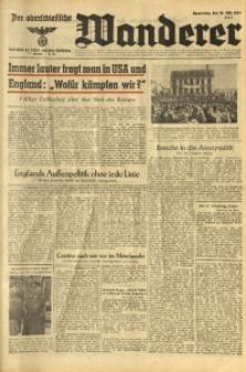 Der Oberschlesische Wanderer, 1944, Jg. 117, Nr. 89