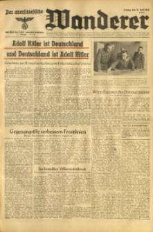 Der Oberschlesische Wanderer, 1944, Jg. 117, Nr. 110