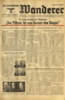 Der Oberschlesische Wanderer, 1944, Jg. 117, Nr. 119