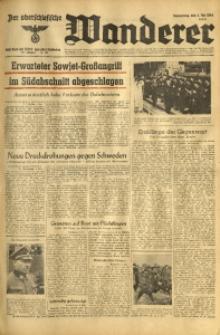 Der Oberschlesische Wanderer, 1944, Jg. 117, Nr. 122