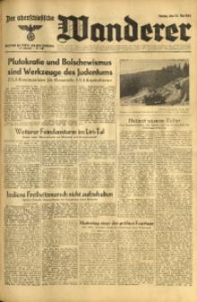 Der Oberschlesische Wanderer, 1944, Jg. 117, Nr. 140