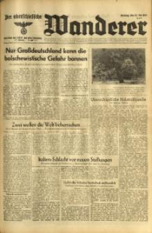 Der Oberschlesische Wanderer, 1944, Jg. 117, Nr. 141