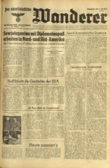Der Oberschlesische Wanderer, 1944, Jg. 117, Nr. 151