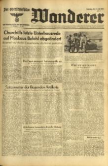Der Oberschlesische Wanderer, 1944, Jg. 117, Nr. 152