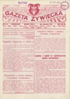 Gazeta Żywiecka, 1990, nr 3 (13)