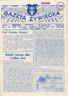 Gazeta Żywiecka, 1991, nr 2 (24)