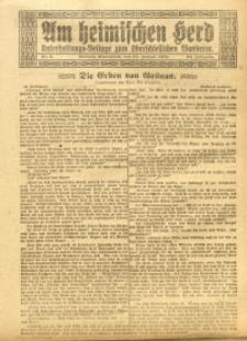 Am Heimischen Herd, 1920, Jg. 93, Nr. 8