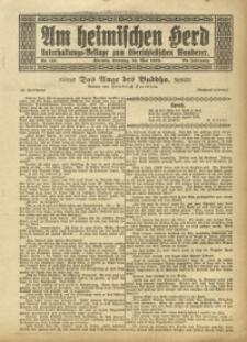 Am Heimischen Herd, 1920, Jg. 93, Nr. 117