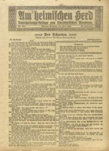 Am Heimischen Herd, 1920, Jg. 93, Nr. 168