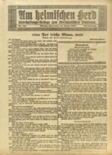 Am Heimischen Herd, 1920, Jg. 93, Nr. 198