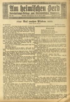 Am Heimischen Herd, 1921, Jg. 94, Nr. 80