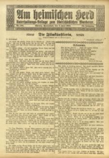 Am Heimischen Herd, 1921, Jg. 94, Nr. 125