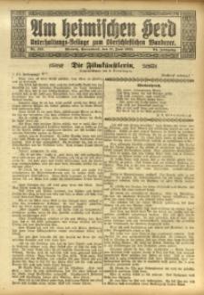 Am Heimischen Herd, 1921, Jg. 94, Nr. 131