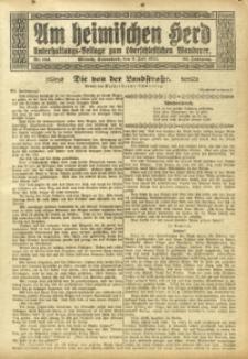 Am Heimischen Herd, 1921, Jg. 94, Nr. 154