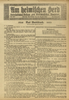 Am Heimischen Herd, 1921, Jg. 94, Nr. 190