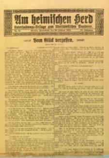 Am Heimischen Herd, 1922, Jg. 94, Nr. 47